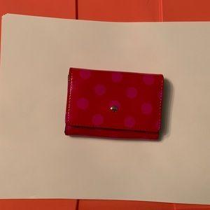 Kate Spade small wallet w/ID Window